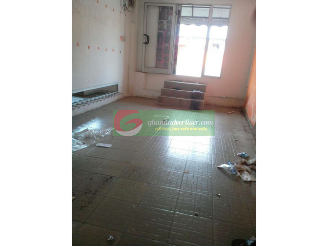 Standard Shop At Adabraka For Rent. - 1