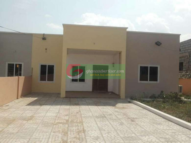 3 Bedroom House East Legon Hills and is affordable - 1