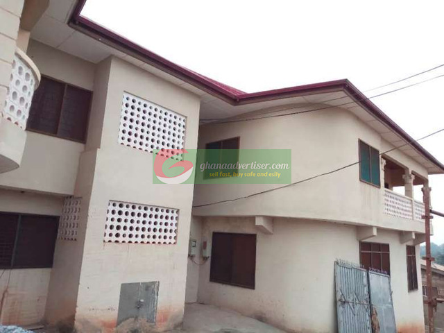 Two Bedroom House at Cape Coast - 1
