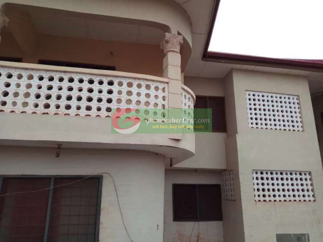 Two Bedroom House at Cape Coast - 4