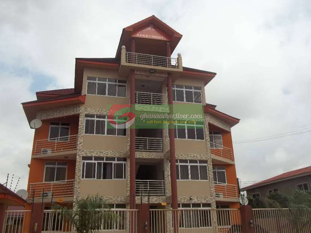 Apartment for rent at spintex,dzorwulu, east legon - 1
