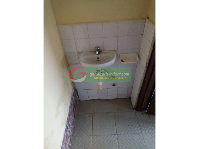 Gated two bedroom self at Teshie-rasta - 4