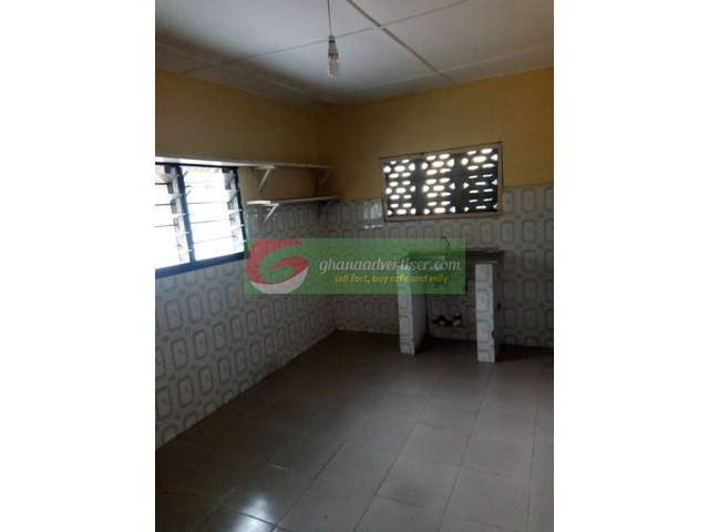 Gated two bedroom self at Teshie-rasta - 5