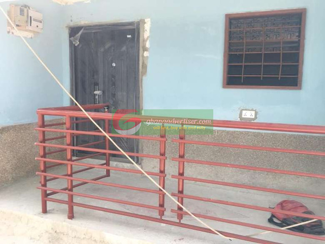 Deluxe wall n gated newly built 2bedem 4rent spintex 1year a - 1