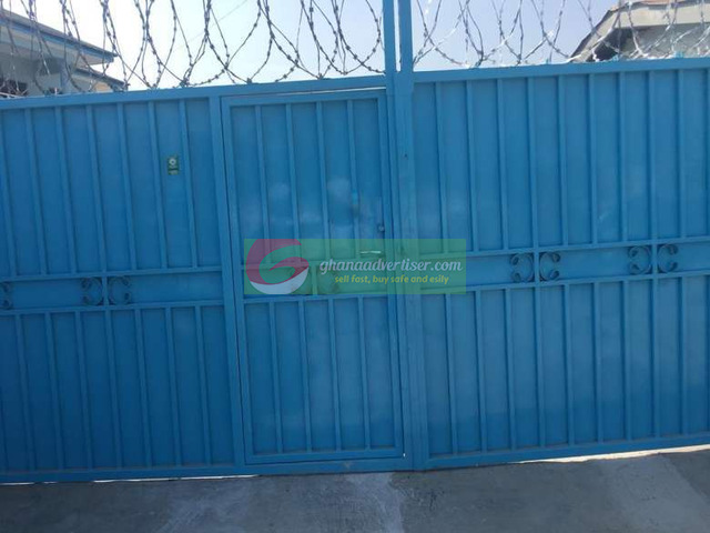 Deluxe wall n gated newly built 2bedem 4rent spintex 1year a - 2