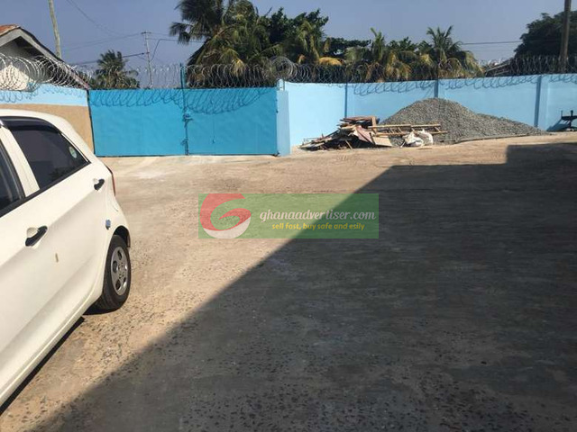 Deluxe wall n gated newly built 2bedem 4rent spintex 1year a - 3