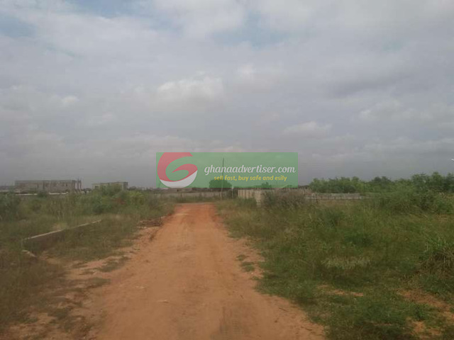 Ideal Land for your Home - Legon Hills - 2