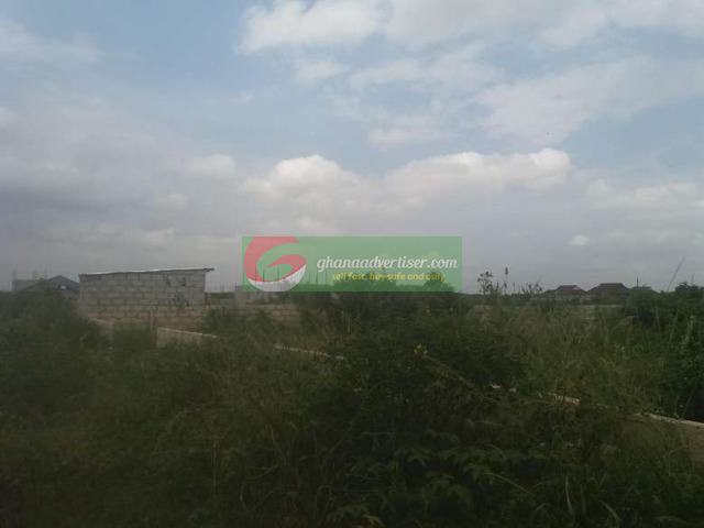 Ideal Land for your Home - Legon Hills - 3