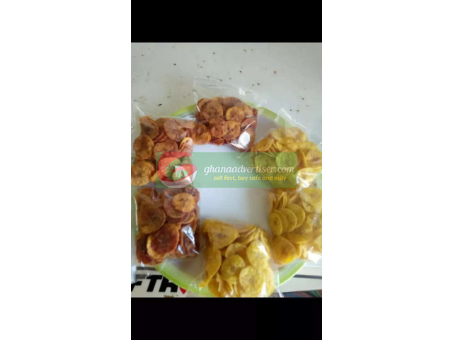 Snacks for parties and meetings - 3