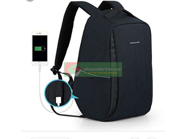Bags with USB port - 2