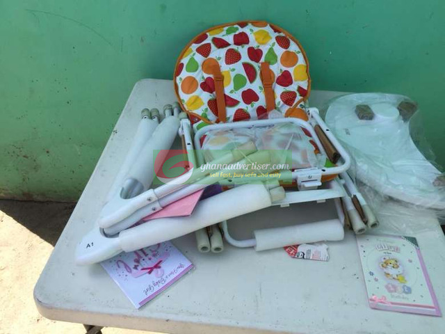 Baby Moses basket,wash basin & baby trolley in stock - 5