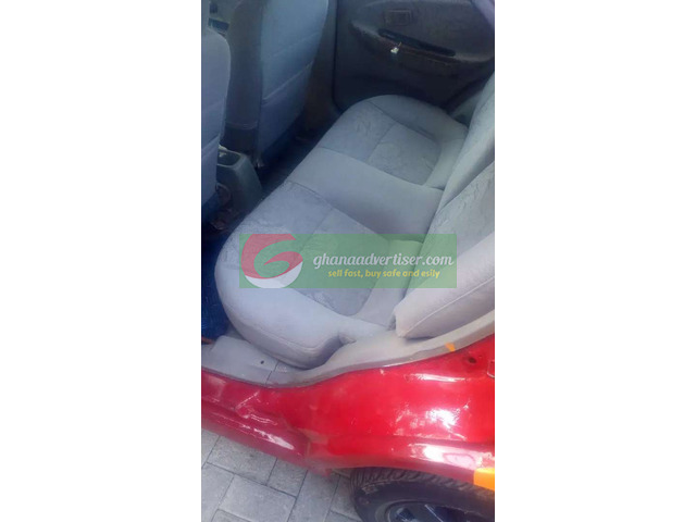 Kia Rio for sALE - 2