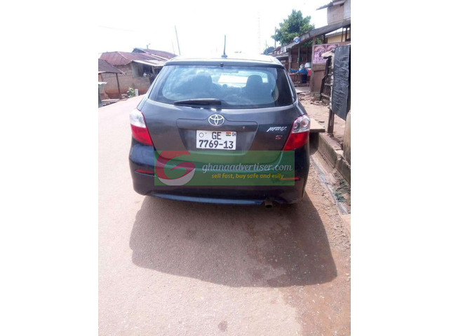 Toyota Matrix  for sale at affordable - 1