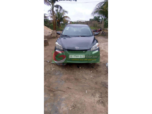 Toyota Matrix  for sale at affordable - 2