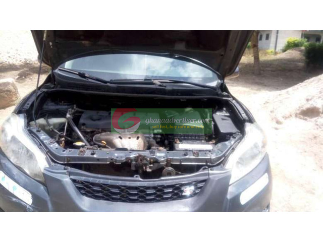 Toyota Matrix  for sale at affordable - 3