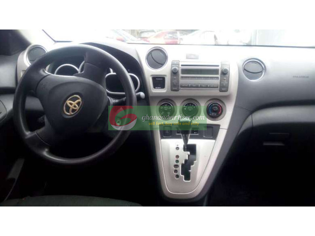 Toyota Matrix  for sale at affordable - 4
