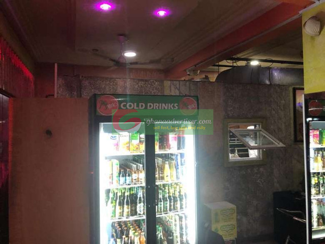 Restaurant to let with everything inside @ Ashongman - 1