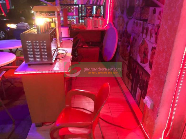 Restaurant to let with everything inside @ Ashongman - 2