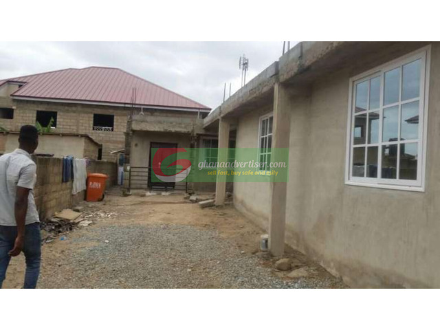 Newly built 2bedroom apartment for sale at sapieman just by - 2