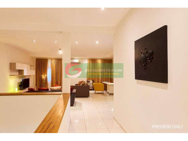 Fully furnished 5 Bedroom house for sale - 1