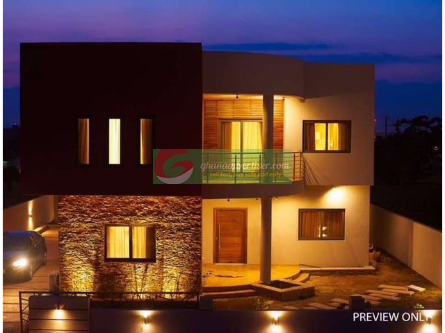 Fully furnished 5 Bedroom house for sale - 2