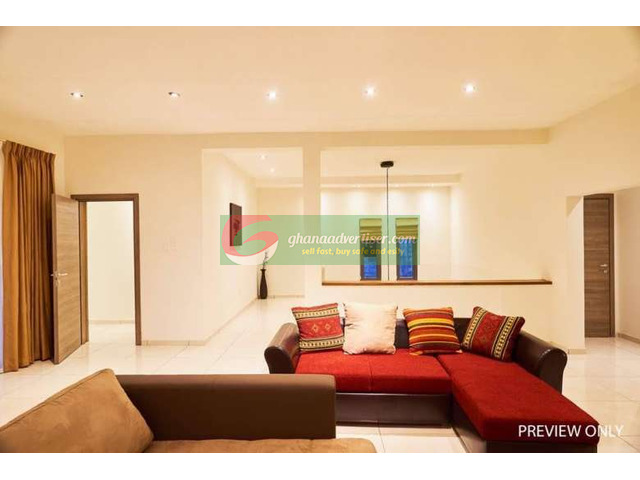Fully furnished 5 Bedroom house for sale - 3