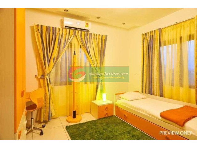 Fully furnished 5 Bedroom house for sale - 5