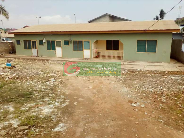 This house for sale at madina - 1