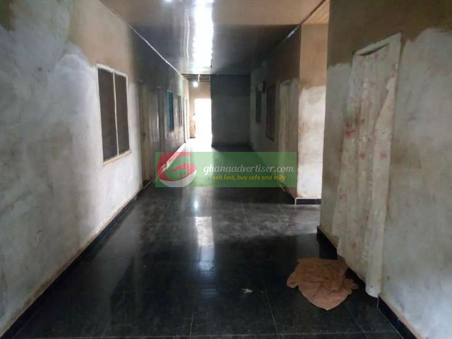 Chamber & Hall for rent - 2