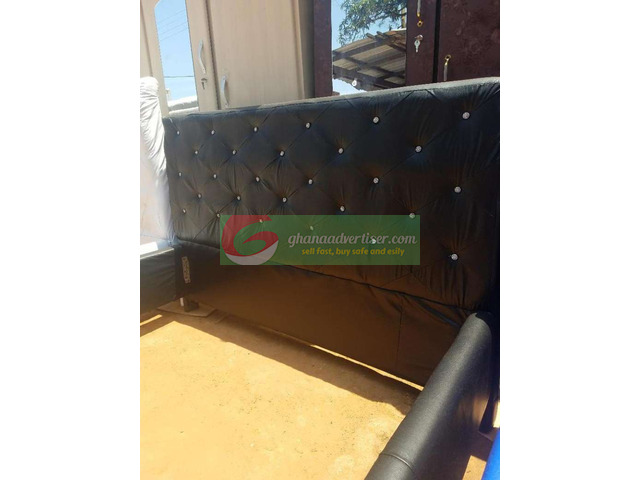 Promotion Bed available - 1