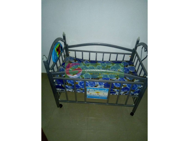 Babycot for sale - 3