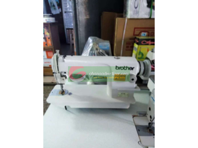 Brother Industrial Sewing Machine - 1
