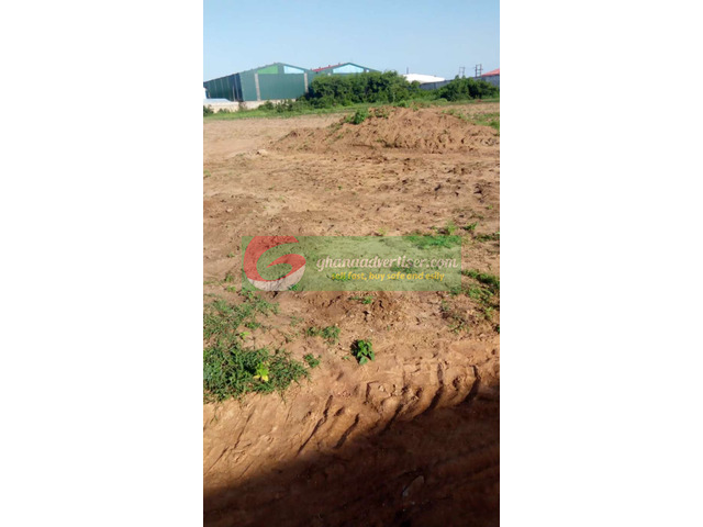 5,000 acres of land available forsale at North legon tilted - 1
