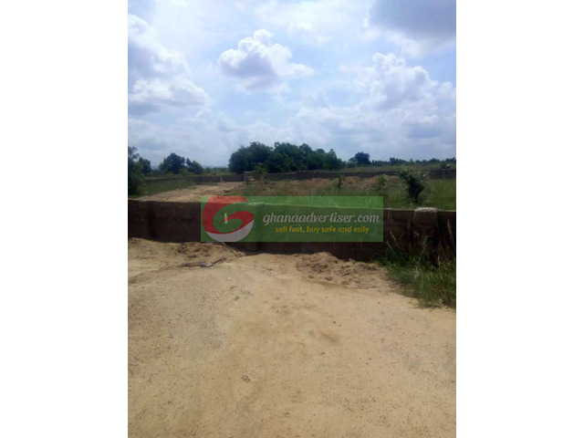 GENUINE PLOT OF LAND AT KATAMANSO FOR SALE - 1