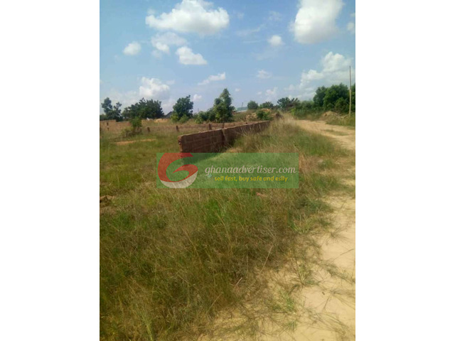 GENUINE PLOT OF LAND AT KATAMANSO FOR SALE - 2