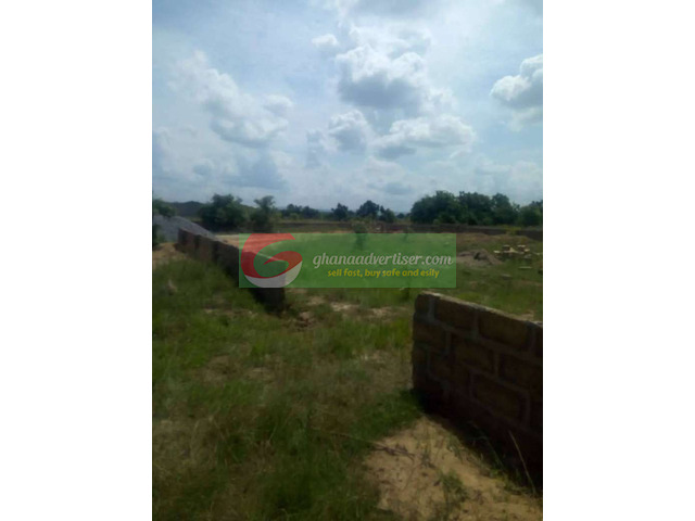 GENUINE PLOT OF LAND AT KATAMANSO FOR SALE - 3