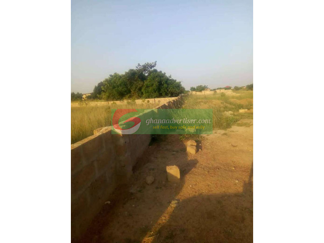 GENUINE PLOT OF LAND AT KATAMANSO FOR SALE - 4