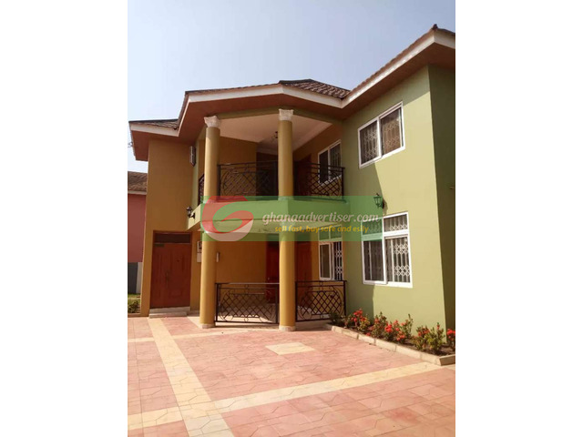 Newly built 2 bedroom Apartment for Rent at East Legon $1000 - 1