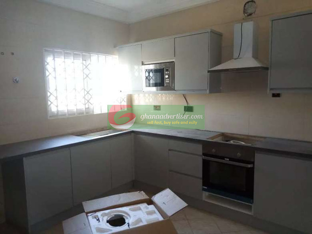 Newly built 2 bedroom Apartment for Rent at East Legon $1000 - 2