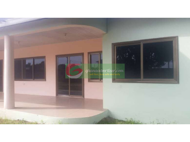 2bdrm house at Adenta for rent - 2