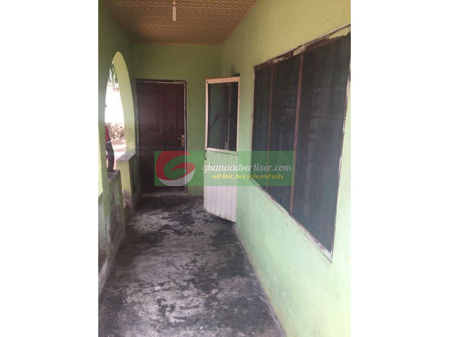 2bedroom apartment for rent at affordable price - 1