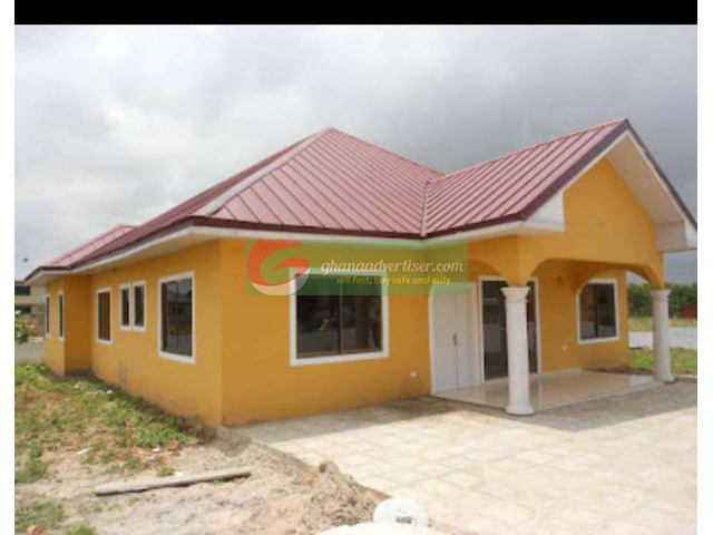 New 5 bedroom house for Sale at Tema community 25 - 1