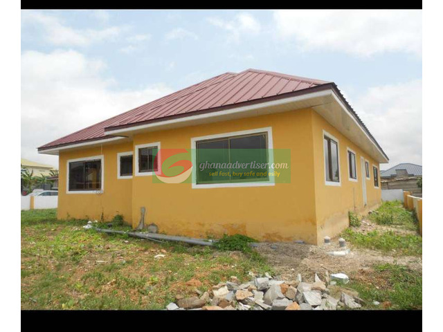 New 5 bedroom house for Sale at Tema community 25 - 2