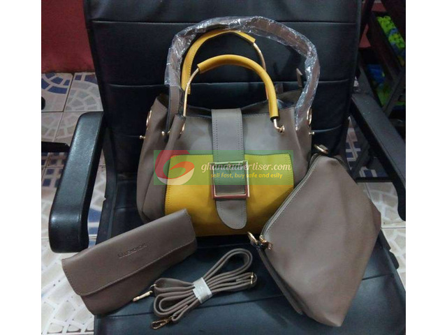 Quality leather bags for sale - 1