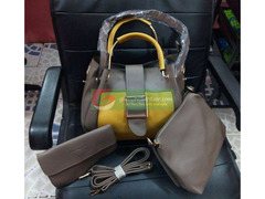 Quality leather bags for sale
