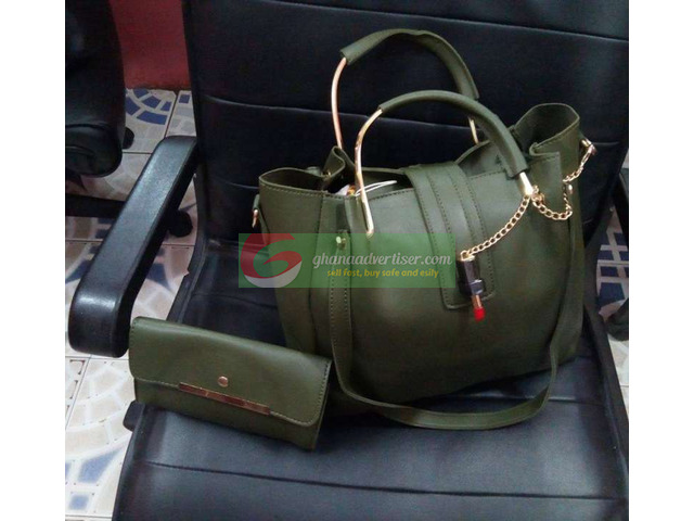Quality leather bags for sale - 2