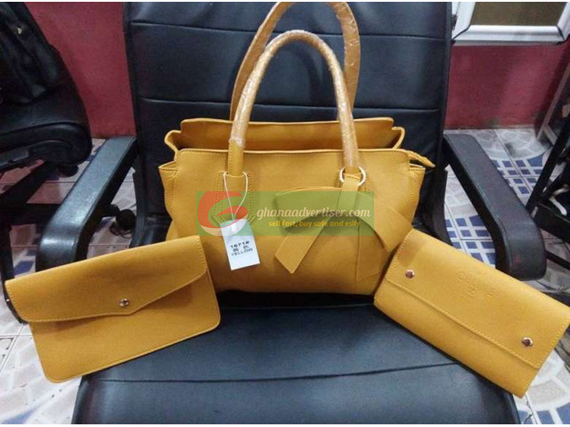 Quality leather bags for sale - 3