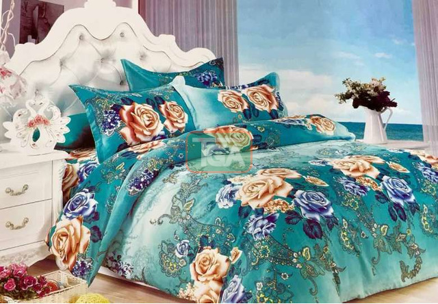 Cotton Bedsheets for sale - 2