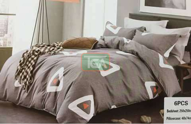 Cotton Bedsheets for sale - 3