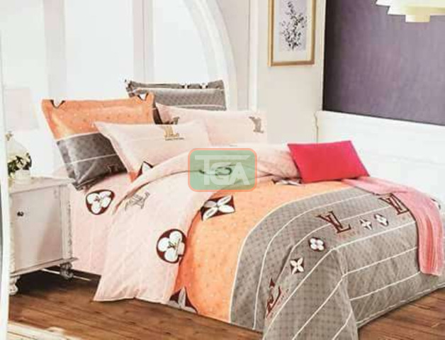 Cotton Bedsheets for sale - 4